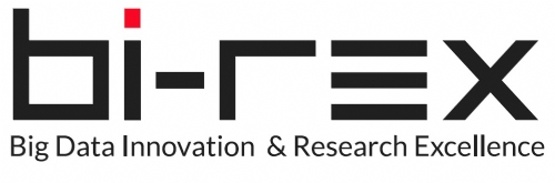 BI-REX Big Data Innovation & Research Excellence