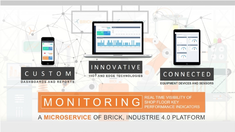 Brick Monitoring