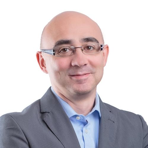 Enrico Bosi