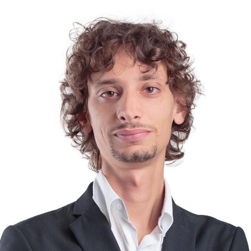 Michele Paolizzi - B&R