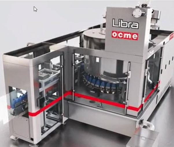 OCME - Le tecnologie adattive applicate ai sistemi di riempimento per liquidi viscosi