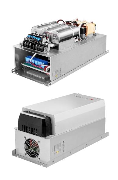 Schaffner filtri EMC