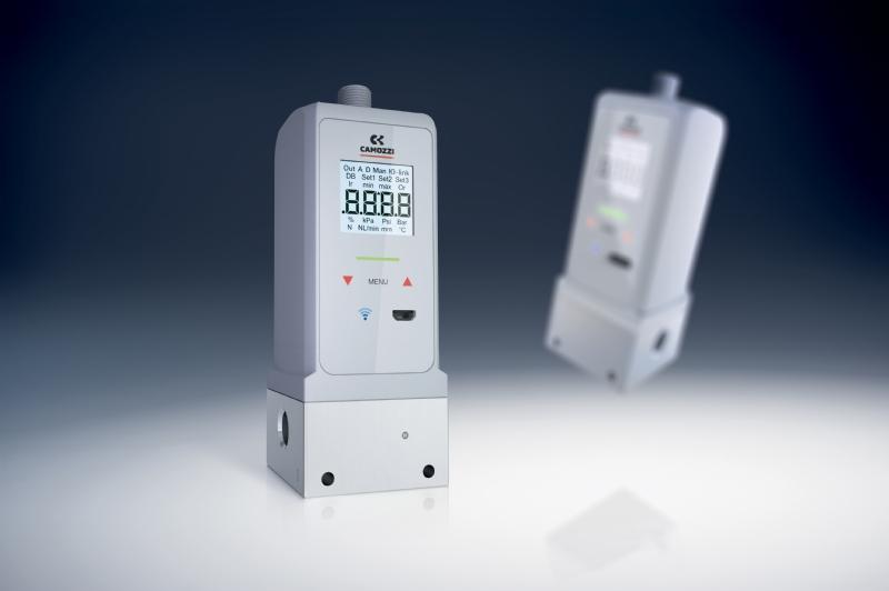 Regolatore Proporzionale di Pressione con Tecnologia COILVISION Serie PRE