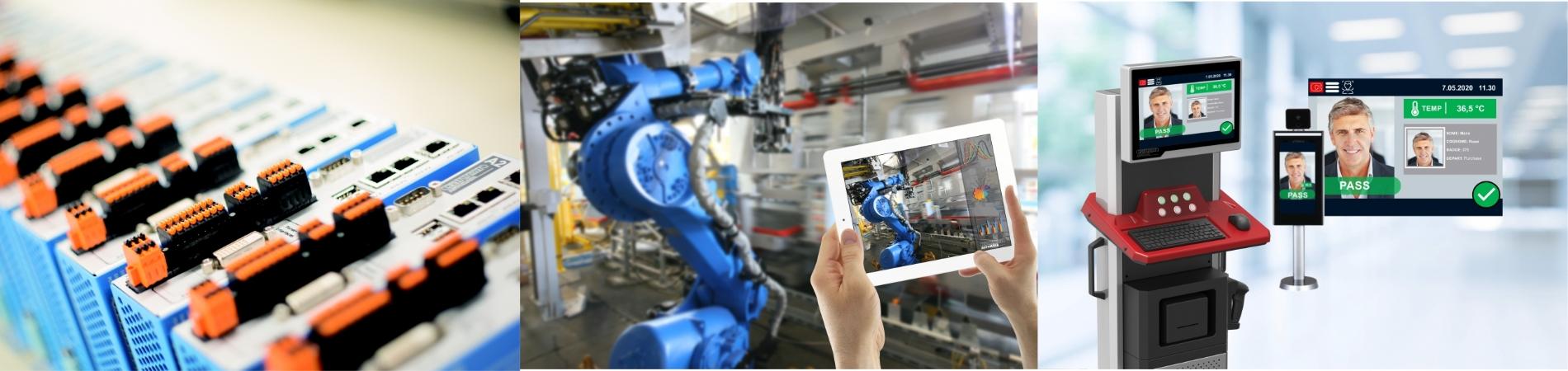 Integrazione e digitalizzazione di fabbrica: soluzioni concrete e casi applicativi dedicati all'industria 4.0