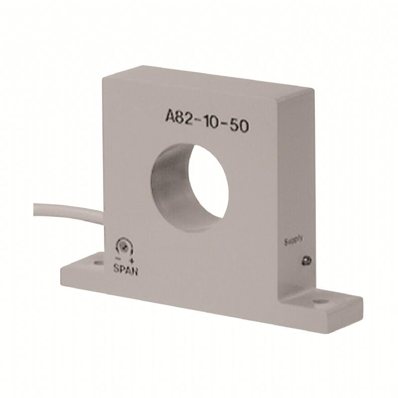 03. A82 - Sensore di corrente con uscita analogica