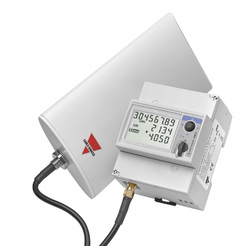 07. EM24DIN - la flessibilità nella comunicazione dei dati. Certificato MID