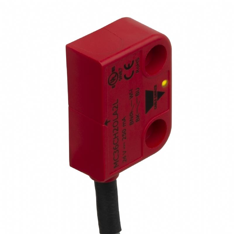03. MC36C - Sensori magnetici di sicurezza