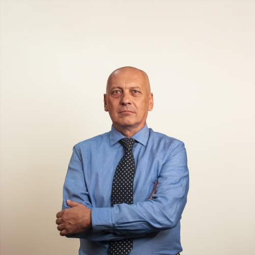 Massimo Almasio