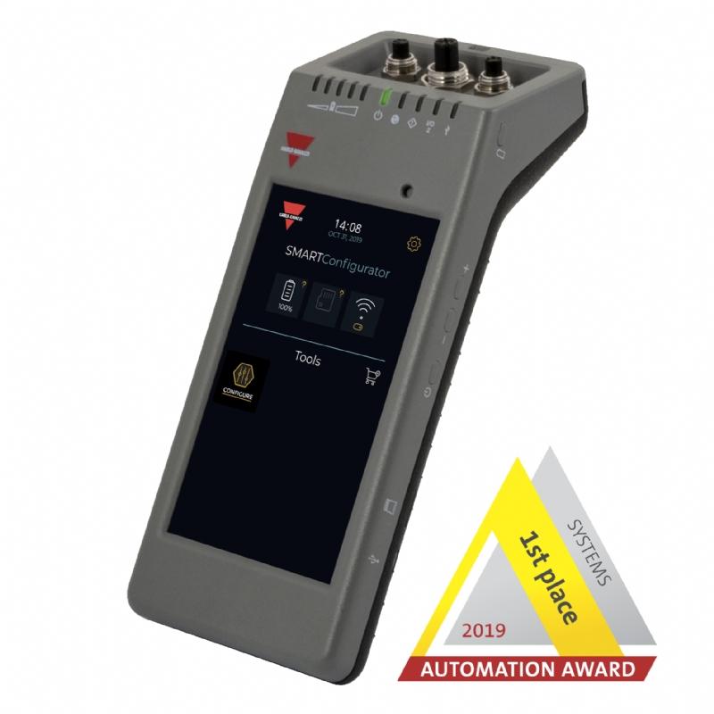 03. SCTL55 - Smart configurator