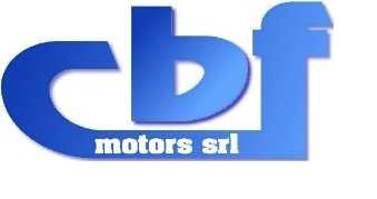 CBF MOTORS SRL