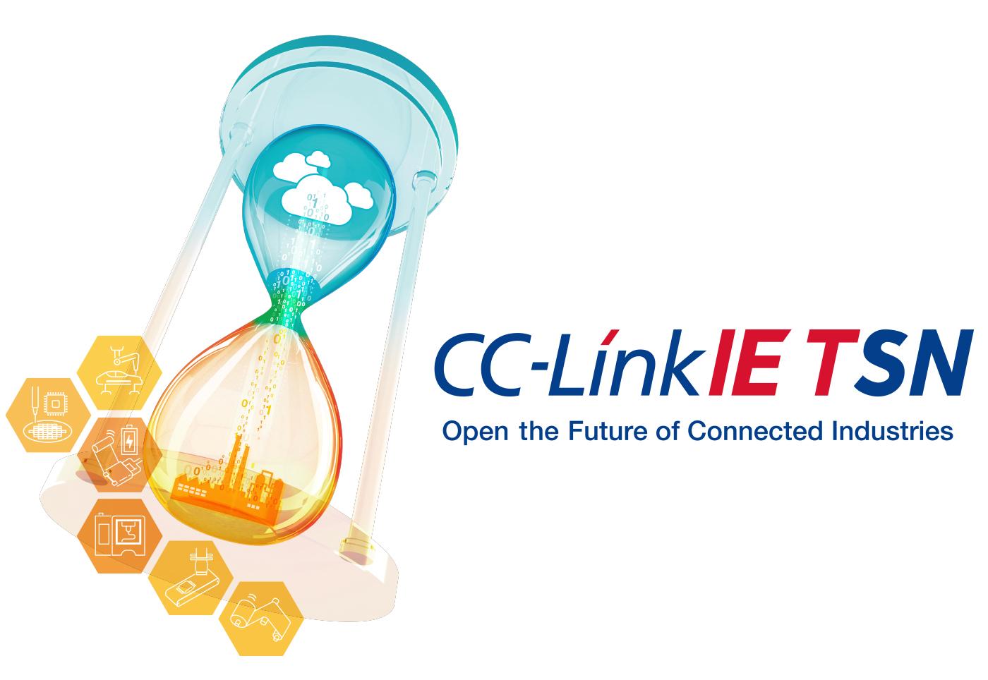 CC-Link IE TSN