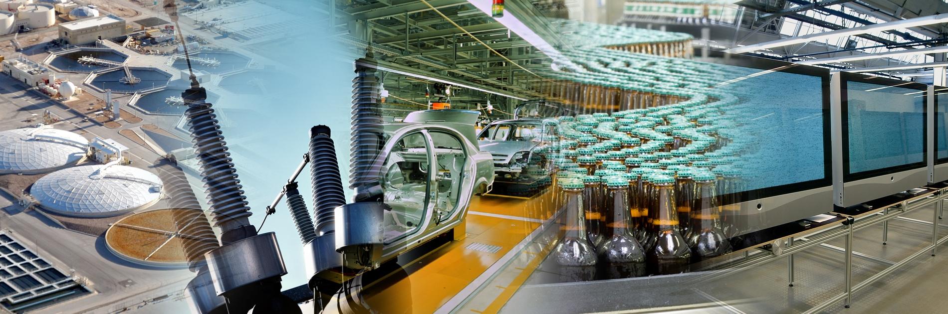 Ecco il futuro delle reti industriali Ethernet Gigabit aperte