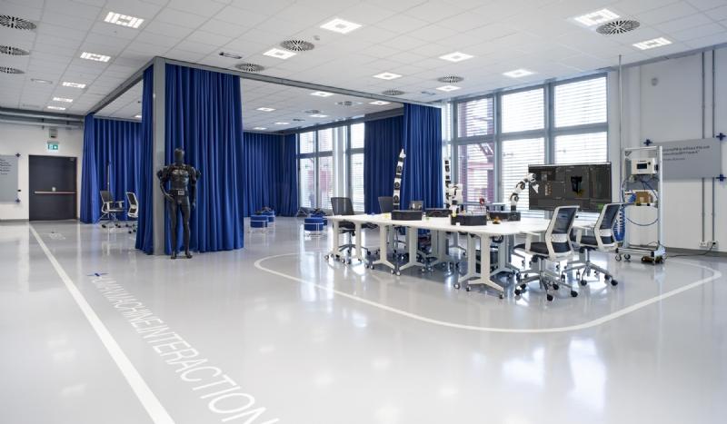 Linea Pilota Digital Factory