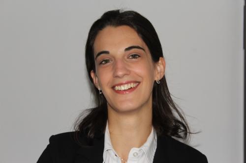 Giulia Marchisio