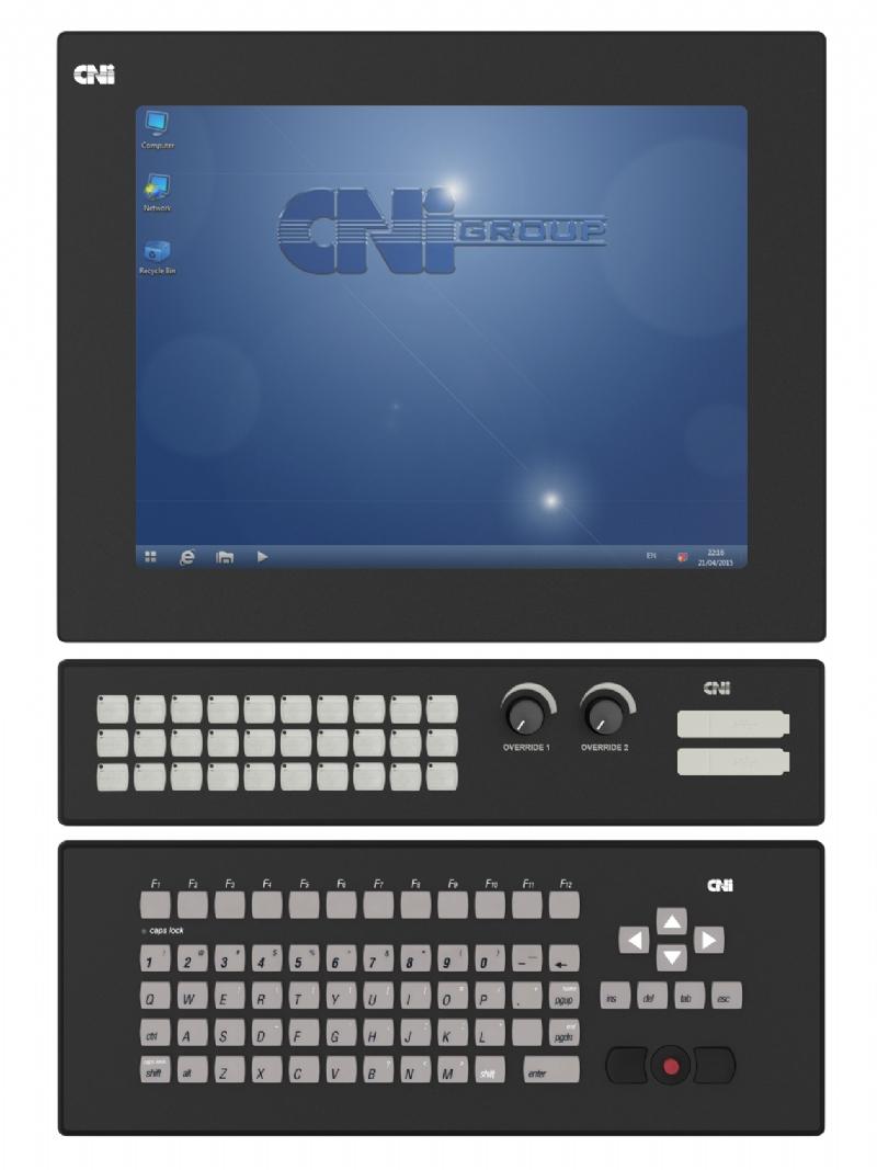 NCONEX CNC