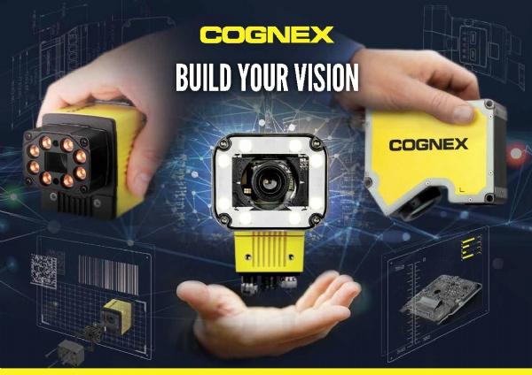 COGNEX - IL LEADER GLOBALE NELLA VISIONE