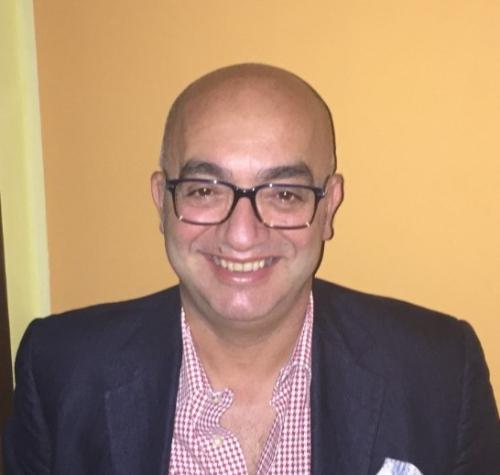 Stefano Panetta