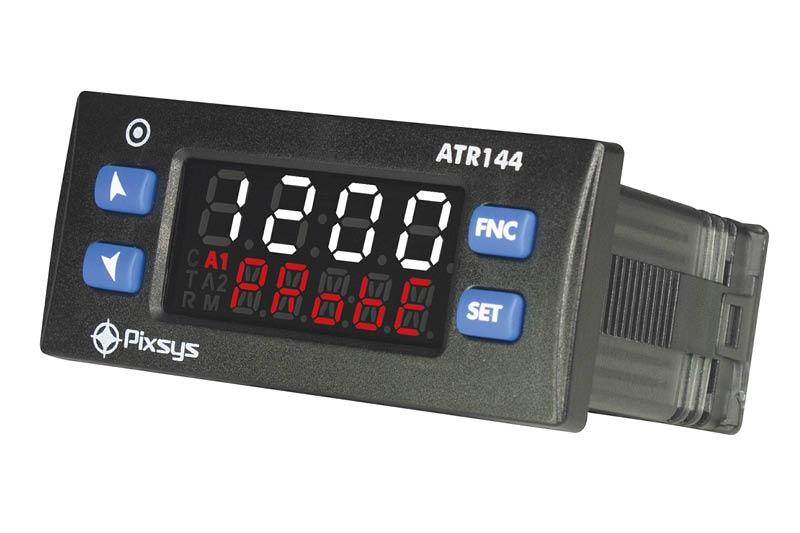 ATR144 - Pid process controller