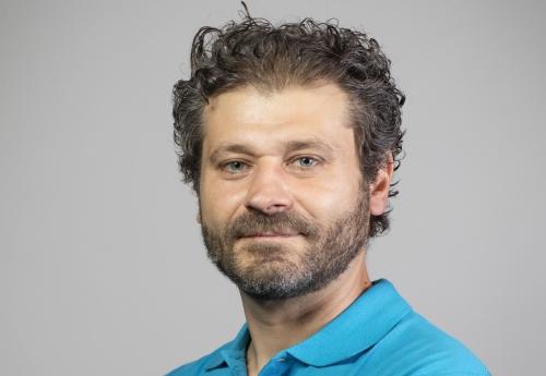 Daniele Rocchi