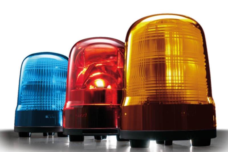 Segnalatore Luminoso Multicolore