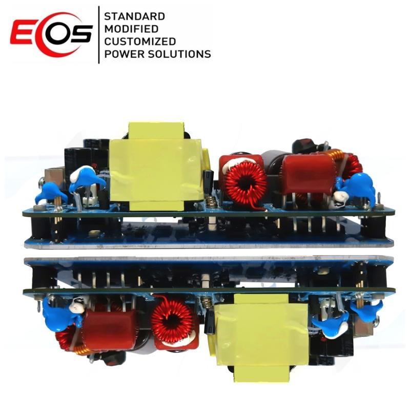 Catalogo soluzioni EOS Power