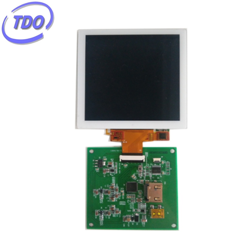 Display HDMI