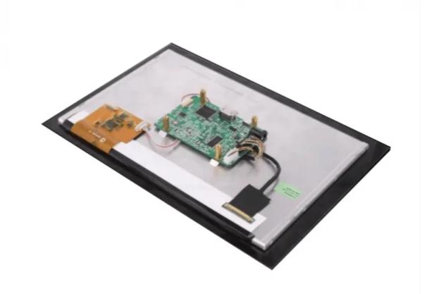PH128800T004-ZFC – Display LCD TFT da 10.1″