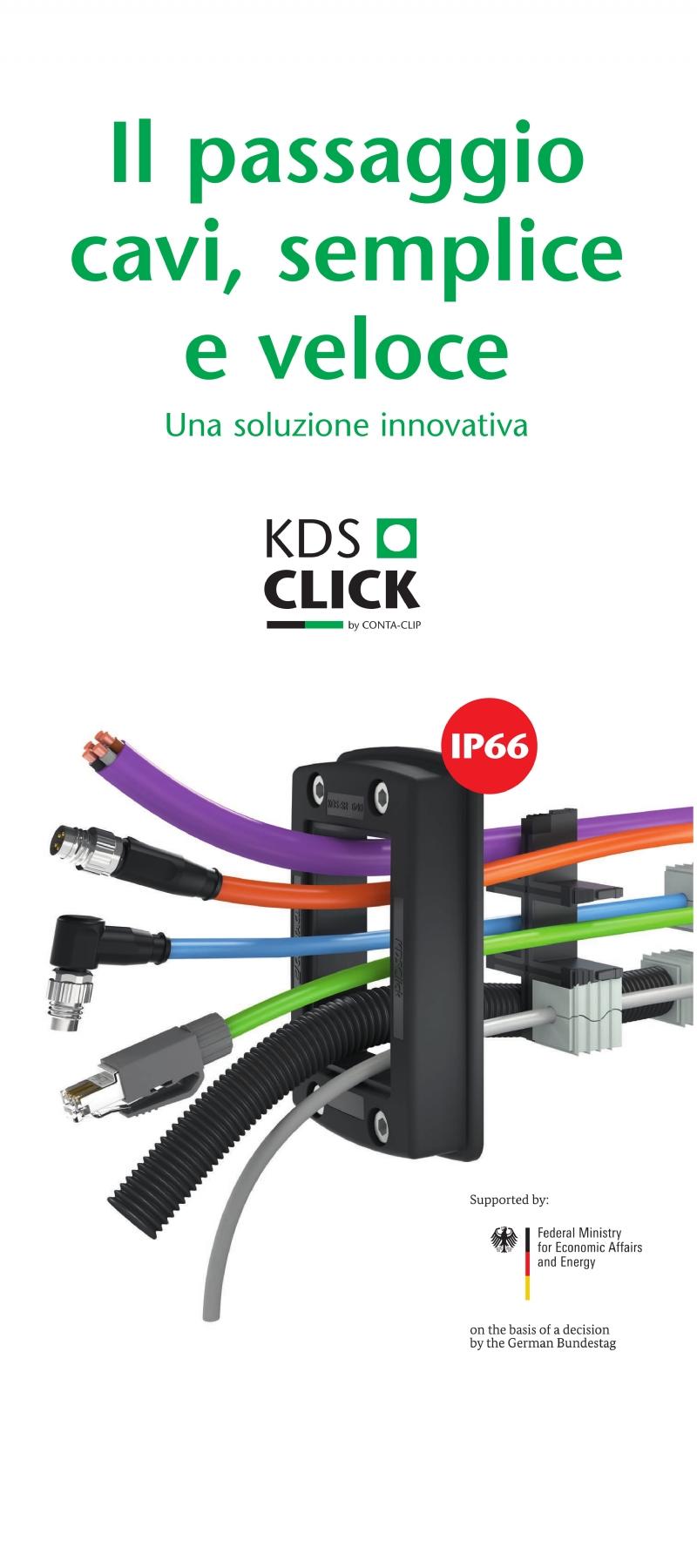 KDS CLICK
