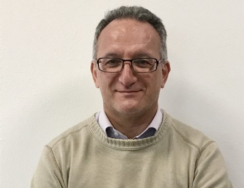 Roberto Mapelli