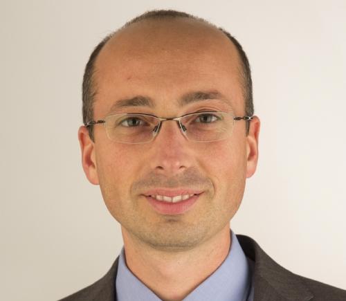 Dario Rudellin