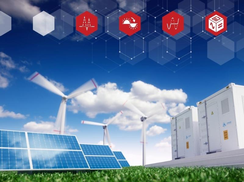 Ibridizzazione, la soluzione perfetta per l'energy storage