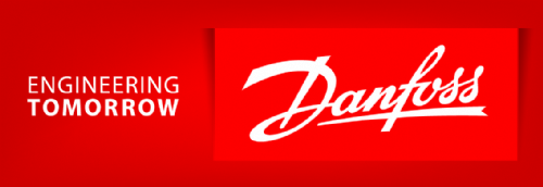 DANFOSS DRIVES & SENSORS