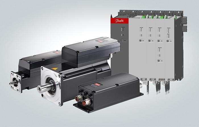 Danfoss VLT® FlexMotion™, sistema modulare e flessibile per il motion control