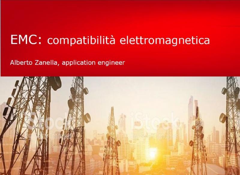 Compatibilità elettromagnetica (EMC) con inverter Danfoss