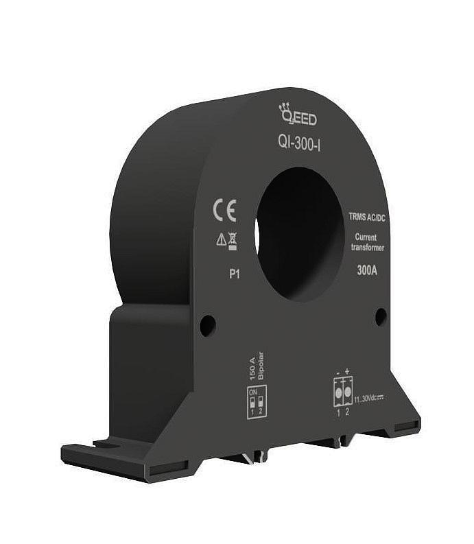 Manuale QI-300-I
