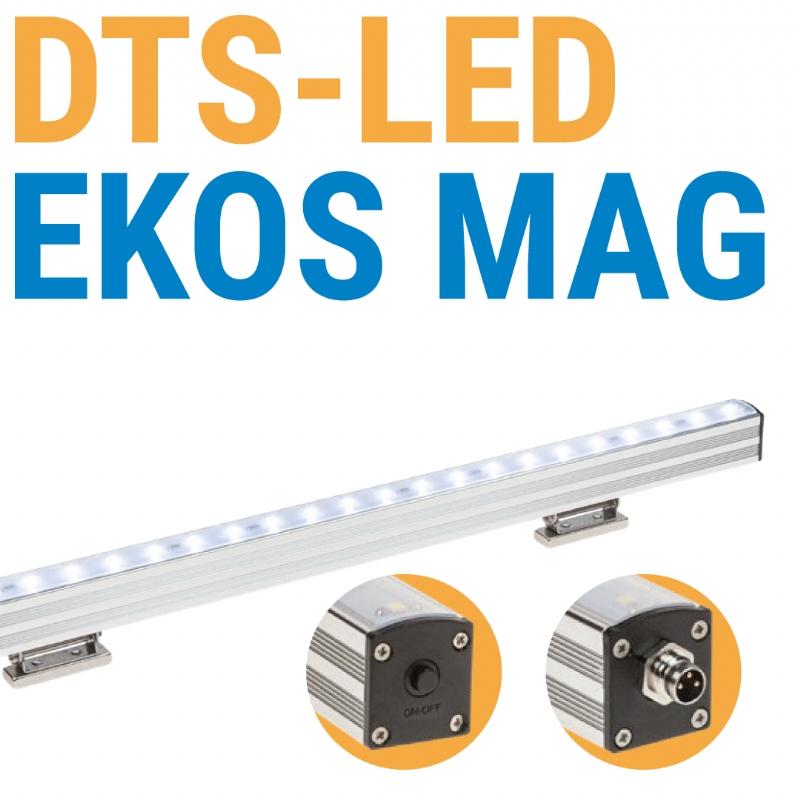 DTS-LED EKOS MAG