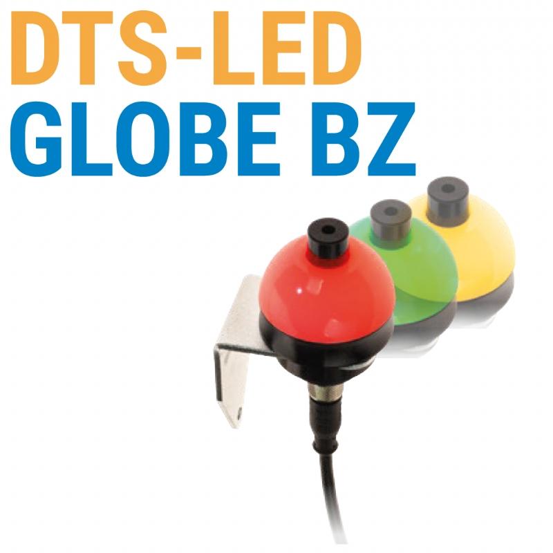 DTS-LED 50 GLOBE BZ