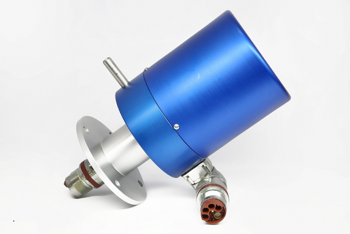 SLIP RING SRC/SRD SERIES