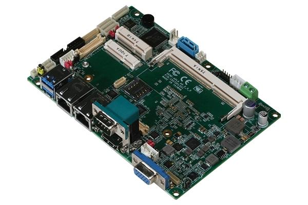 Embedded Board 3.5