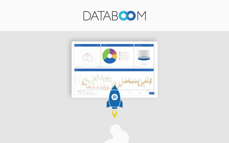 Databoom
