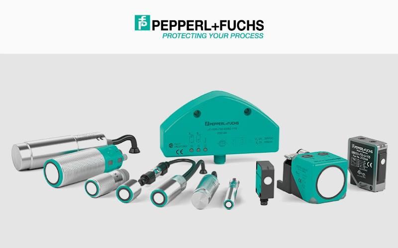 Pepperl+Fuchs