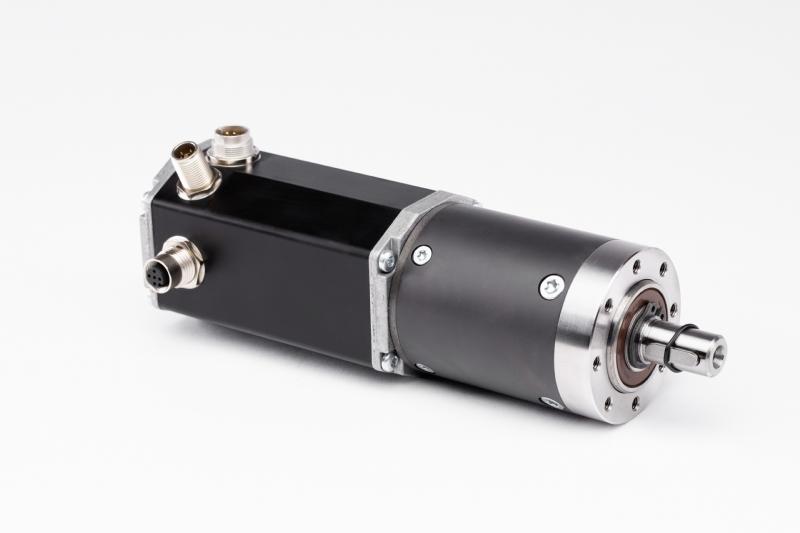 Control of smart motors