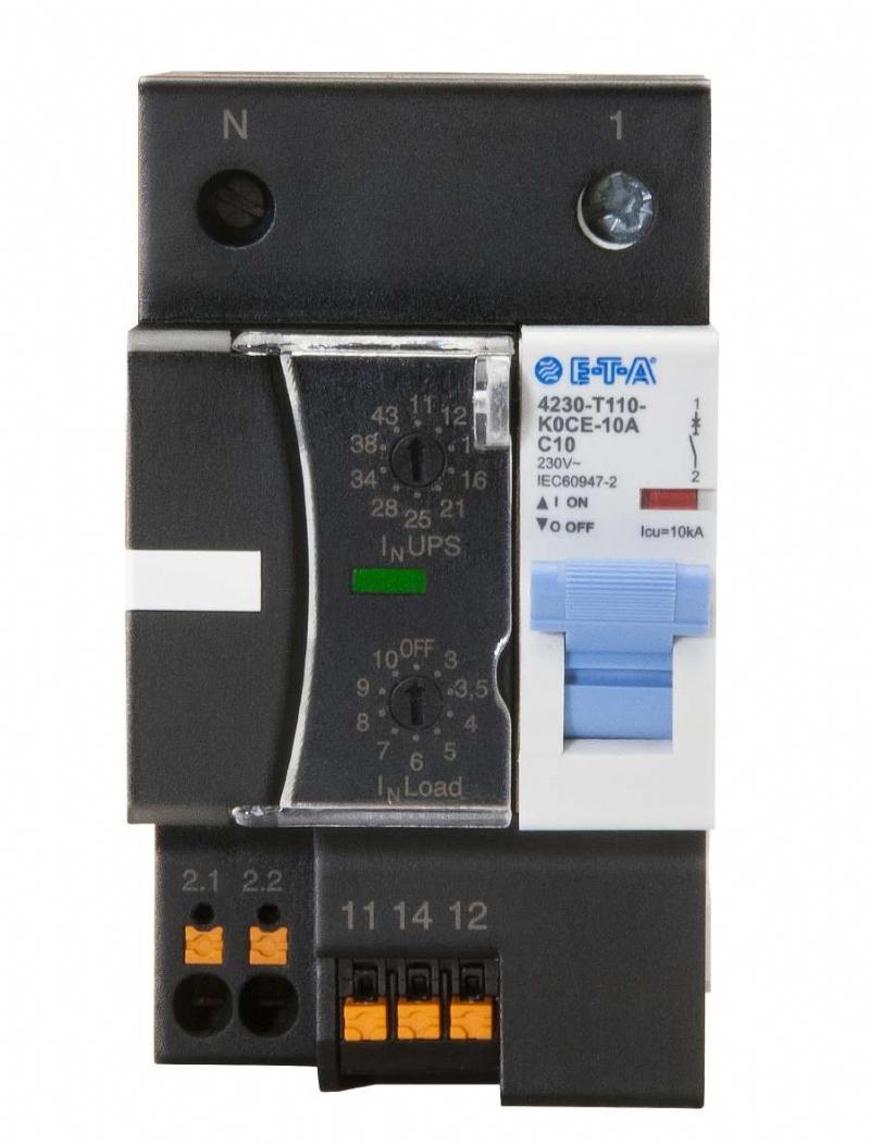 EBU - Electronic Breaker Unit