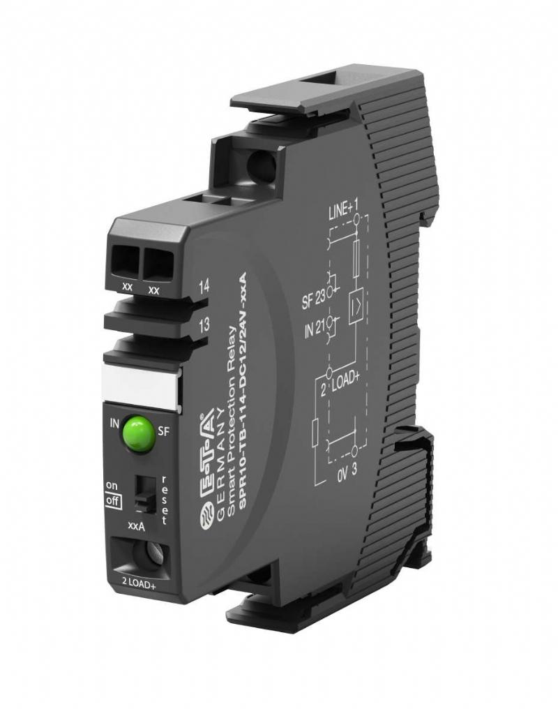 Controller elettronico SPR10-T