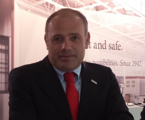 Sergio Grimaldi