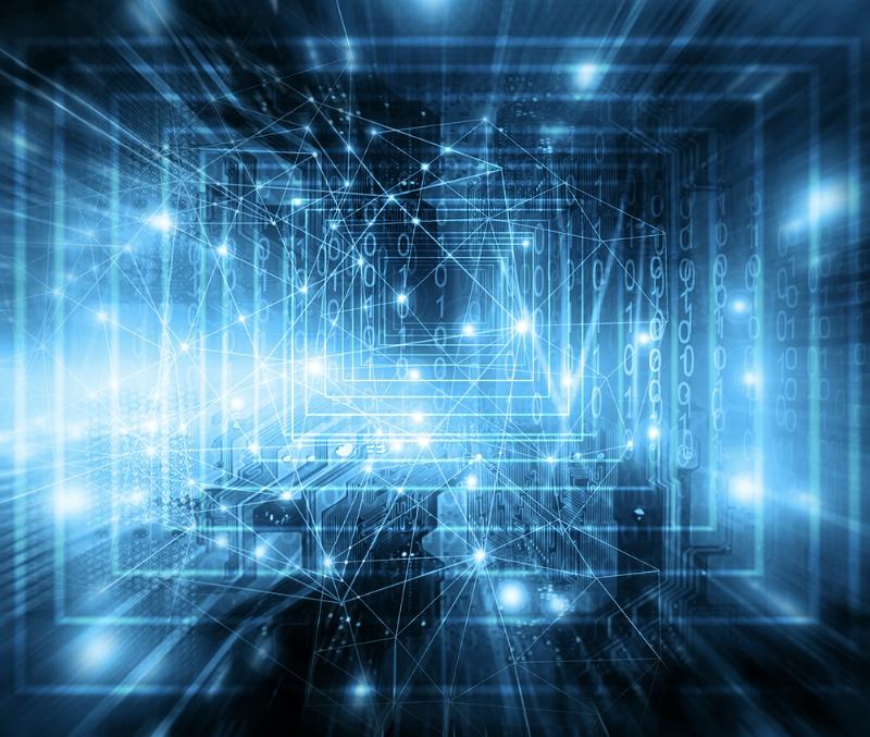 Come raccogliere i dati dalle macchine in modo rapido affidabile economico
