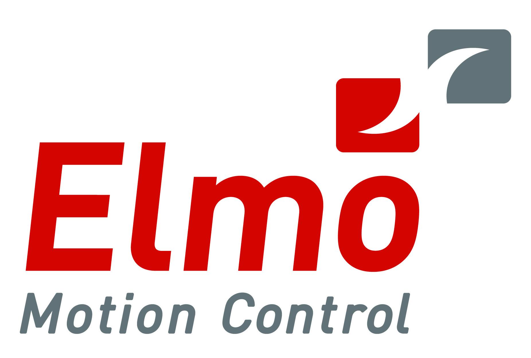 ELMO MOTION CONTROL LTD