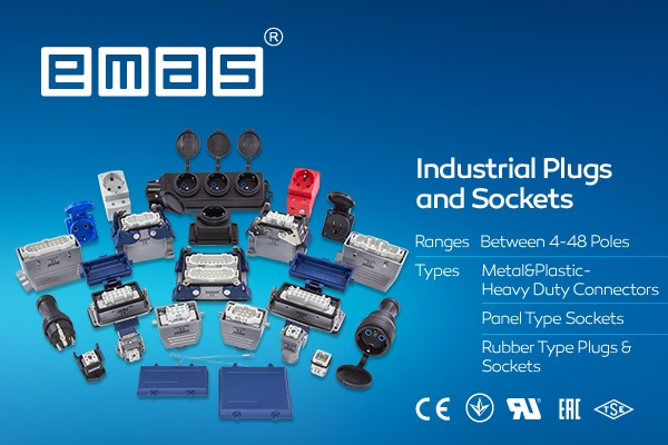 EMAS PRODUCT OVERVIEW