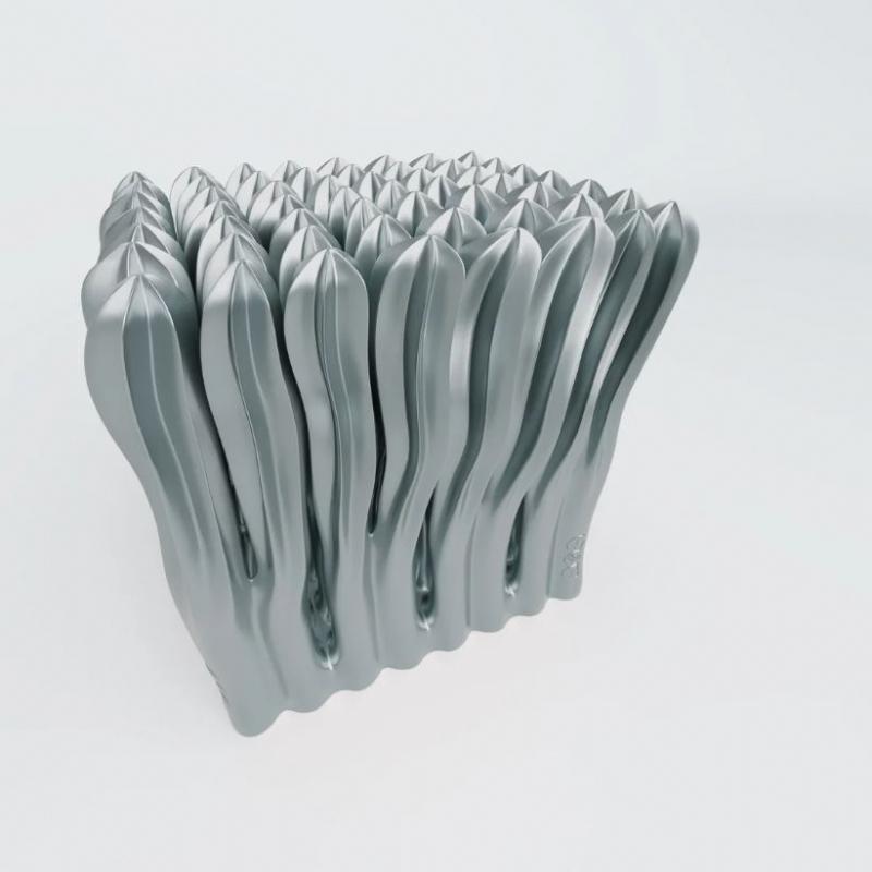 Scambiatori di calore  in Rame o Alluminio Soluzioni in Additive Manufacturing