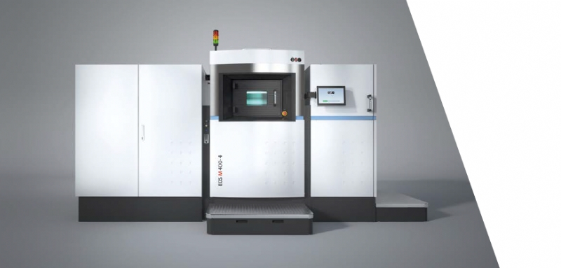 Whitepaper - Monitoraggio in-process nell'additive manufacturing